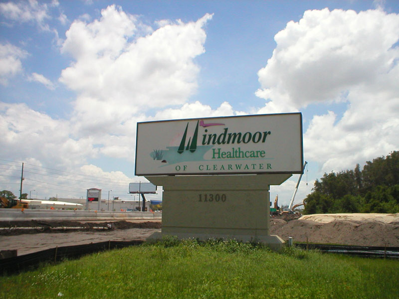 Windmoor Healthcare of Clearwater