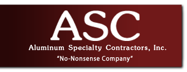 ASC Aluminum Specialty Contractors, Inc.